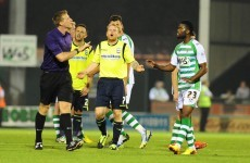 Yeovil let Birmingham walk in equaliser to make up for 'ungentlemanly' goal