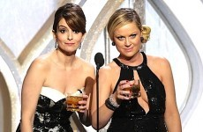 8 reasons Tina Fey and Amy Poehler should host the Golden Globes again