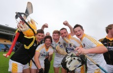 Poll: Is it unfair that Antrim have to travel to Thurles for the All-Ireland U21HC final?