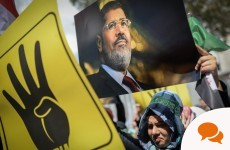 Column: Destroying democracy to save democracy – Egypt's power struggle