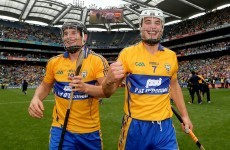 Here's the latest Clare song before the All-Ireland hurling final