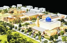 Ireland's largest mosque gets planning permission