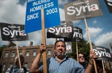 British 'no' hits US plans for coalition against Syria