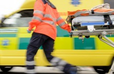 New figures show 309 alleged assaults on emergency staff in one year