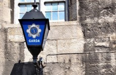 Two men arrested following armed robbery on a shop in Waterford