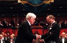 The life and times of Nobel Laureate Seamus Heaney in pictures