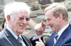 Taoiseach: 'Seamus Heaney's death brings great sorrow to Ireland'
