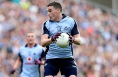 Andrews in, O'Gara out as Dublin prepare for Kerry clash