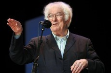 Funeral arrangements for Seamus Heaney announced