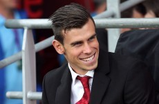 Real Madrid hope to unveil new signing Gareth Bale on Tuesday