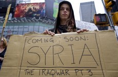FBI to keep closer eye on Syrians living in the US