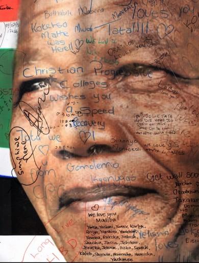 Confirmed: Nelson Mandela leaves hospital and returns home