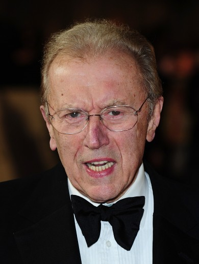 Broadcaster Sir David Frost has died, aged 74