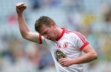As it happened: Roscommon v Tyrone, All-Ireland MFC semi-final