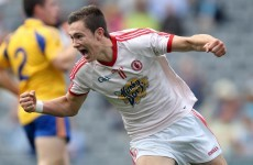 Tyrone beat Roscommon in All-Ireland MFC semi-final