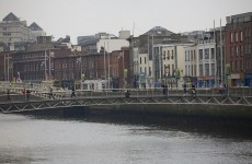 Dirty Dublin no more, as capital declared 'clean'