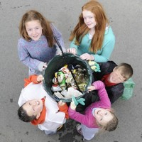 Cavan is the cleanest town in Ireland - where does your town rank?