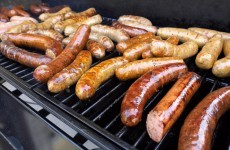 We spent an extra €2 million on sausages during the heatwave