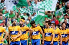 11 stunning images from Clare's run to the All-Ireland final