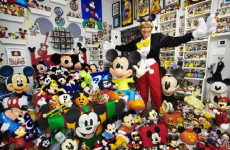 You won't believe the size of these collections