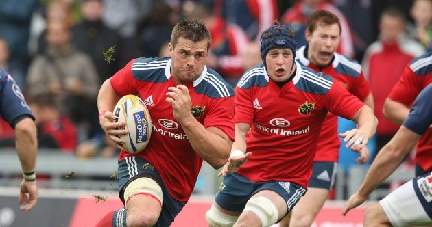 Your big rugby season preview: Munster