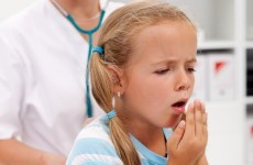 Cases of whooping cough on the increase in developed countries