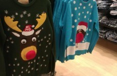 CHRISTMAS UPDATE: The jumpers are in Penneys