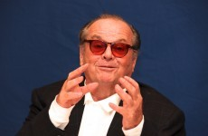Jack Nicholson loses his memory and leaves the cinema: Spectators are in shock 05.09.2013 20