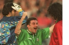Goodnight, Vienna: How Austria cost Ireland Euro '96 qualification