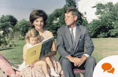 Column: The Kennedys – the closest thing the Irish-American diaspora has to a royal family