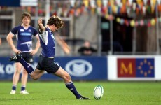 Meet the other Irish outhalf taking French rugby by storm