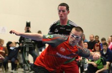 Irish handball star McCarthy set to put title on the line against Kennedy