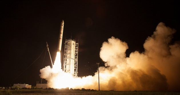 5, 4, 3, 2, 1…NASA launches its latest mission to the Moon