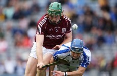 As it happened: Galway v Waterford, All-Ireland minor hurling final