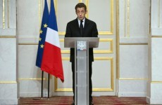 Sarkozy's party outperformed in local elections
