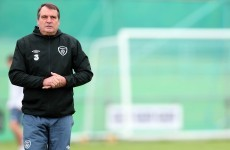 Marco Tardelli The Irish fans must be very proud of this team · The42