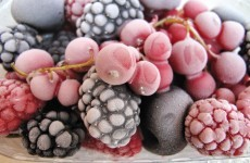 Boil all imported frozen berries, they could contain hepatitis A - FSAI