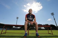 JBM rules out chance of Paudie O'Sullivan replay comeback for Cork