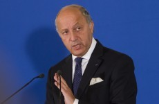 France to submit resolution on Syria chemical weapons to UN