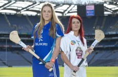 Friends reunited as Laois and Kildare set to face off again… for All-Ireland glory
