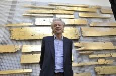 Space rat! Bob Geldof could become first Irishman in space
