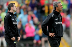 McGuinness completes additions to Donegal backroom team for 2014