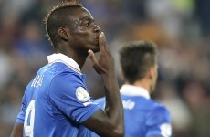 Italy, Netherlands seal World Cup spots