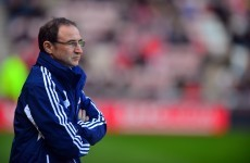 Lack of quality players could turn O'Neill off Ireland job — Liam Brady