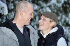 Tindall chooses rugby over royal honeymoon