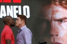 Mayweather's date with Alvarez may prove an intriguing match-up