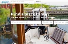 Airbnb to open European HQ in Dublin