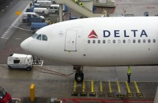 """Delta: Plane was diverted to Dublin """"out of an abundance of caution"""""""