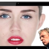 Two Irish guys react to Miley Cyrus' Wrecking Ball video