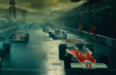 Sports Film of the Week: Rush